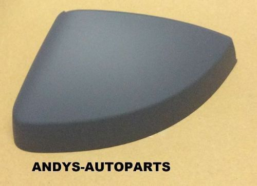 AUDI A1 2012 ONWARDS WING MIRROR COVER L/H OR R/H PAINTED ANY AUDI COLOUR